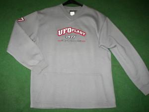 UFO pulóver